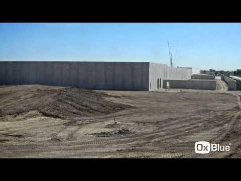 Forsythe Data Centers Time-Lapse Video #2