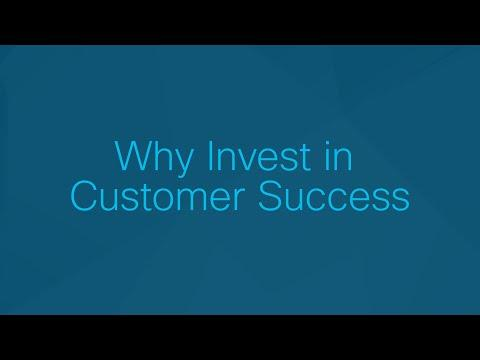 ST Highlights: Why Invest In Customer Success