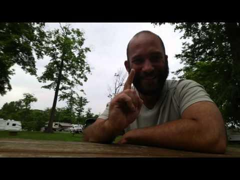 Silicon Trailer: Rhinebeck NY (June 27-July 6) - OVER