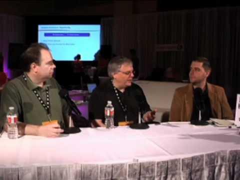 SXSW 2011: Theatrics