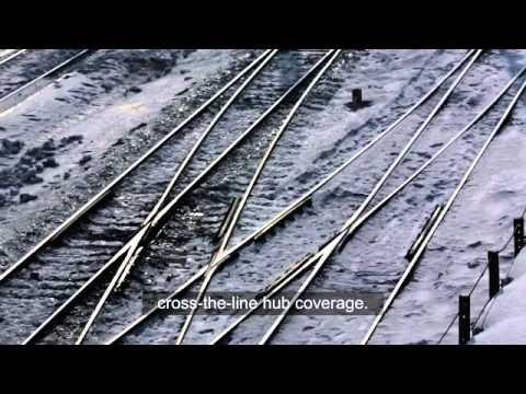 Huawei GSM R Solution:Hada Highspeed Railway Case Study