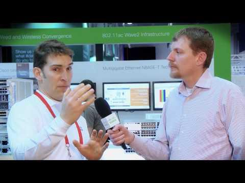 Cisco Catalyst Series At Cisco Live 2015