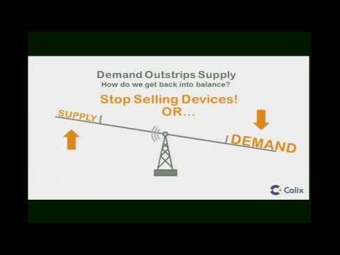 Carl Russo - 2012 TelcoTV Keynote