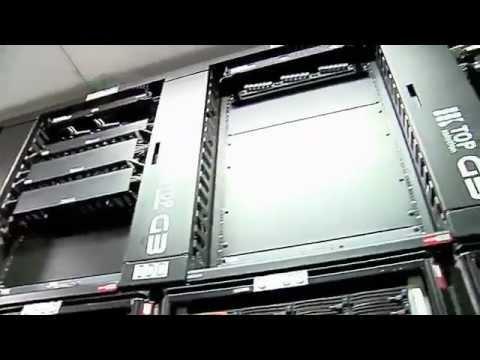 O Que é E Para Que Serve Um Data Center