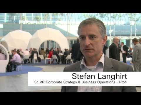 Cisco HyperFlex Systems – Partner Summit 2016 Launch