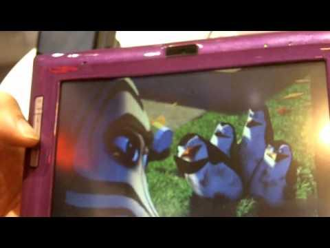 RCR Unplugged: Marvell Tablet