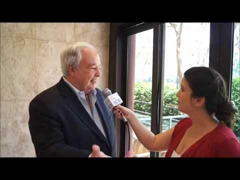 Futurecom 2014: Celistics Talks About Mobile Supply Chain's Future