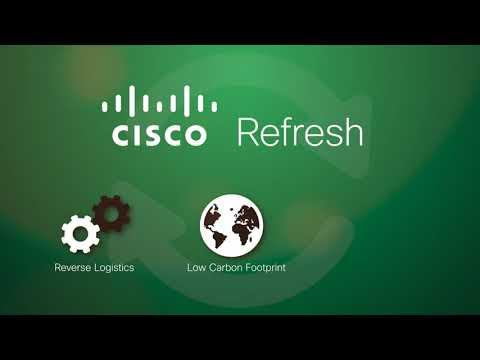 Save With Cisco Refresh