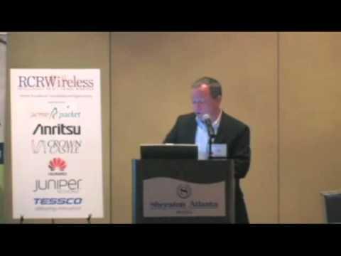 Mobile Broadband Atlanta: Kevin Klett Of Acme Packet