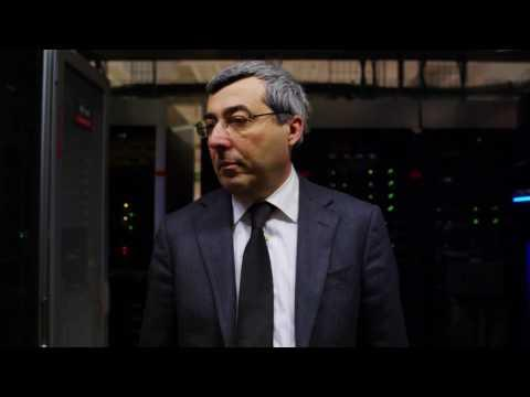 Cisco UCS Customer Success Story: Cedacri