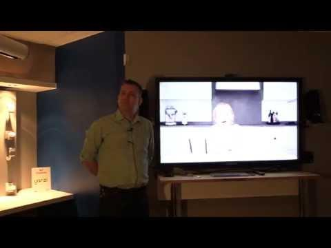 Yanzi Networks CEO Lars Ramfelt Talks Cloud-Based Functionality