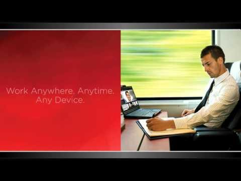 Mobile Collaboration Solutions From Avaya