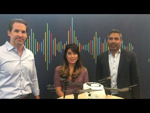 Driving New Innovation With Cisco Investments