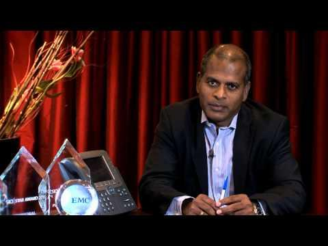 Transforming EMC's Office With Cisco Smart Spaces