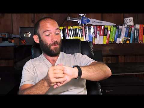 Samsung Gear Live Unboxing