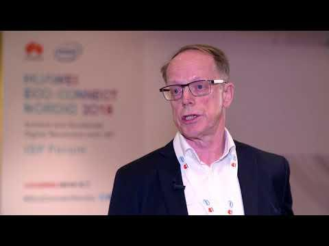 Huawei Eco-Connect Nordics 2018 - Stockholm: Interview With Ola Hedin