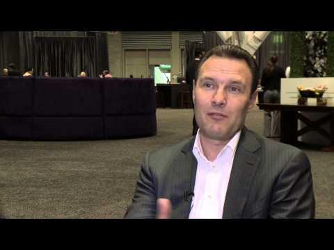 Edzard Overbeek Takeaways For Cisco Partners From Partner Summit 2013