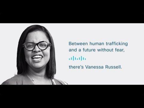 Be The Bridge Spotlight: Vanessa Russell