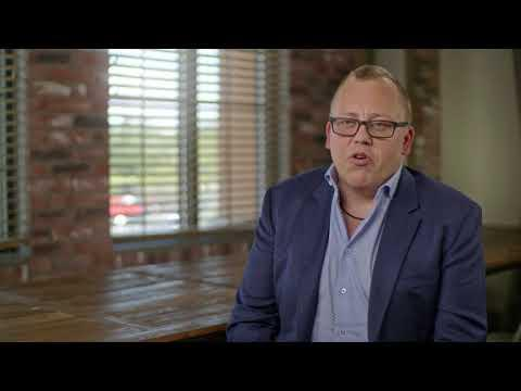 Digital Transformation Through The Power Of Microsoft Azure Stack And Cisco UCS