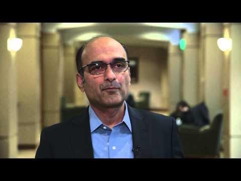 Sunil Khandekar Discusses Virtualized Network Services
