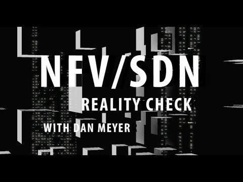 Open Source Importance In NFV And SDN Environments - NFV/SDN Reality Check Episode 42