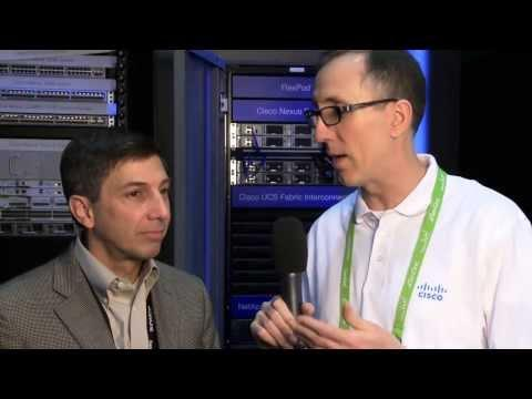 Flexpod Update From Cisco Live Milan 2014