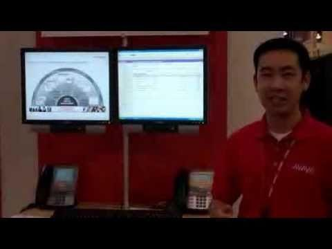 Unified Communications Management At Interop