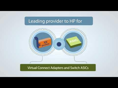 Why QLogic I/O For HP Is Key To Optimizing HP Server Or Storage Solutions