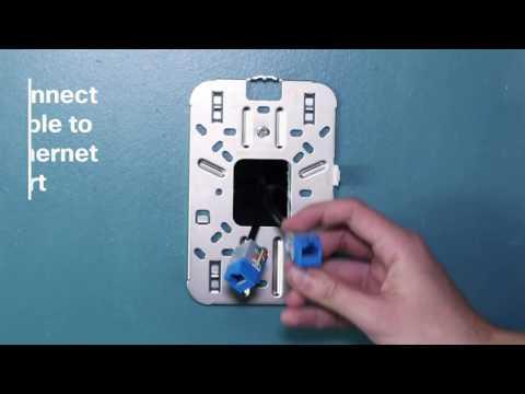 WAP361 Indoor Mounting Options
