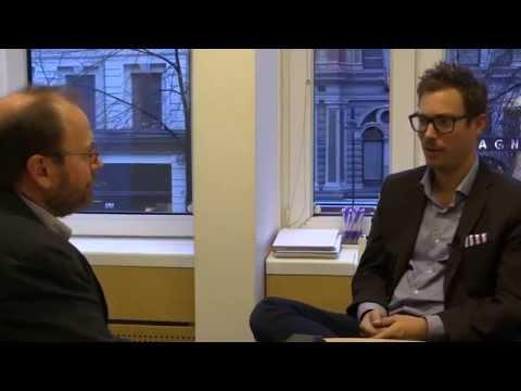 Lars Roth, TeliaSonera Vice President, On Innovation And Investment