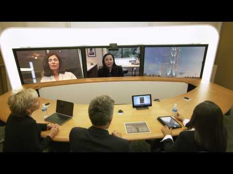 Dimension Data's Managed Service For Visual Communications, A Cisco Powered Solution