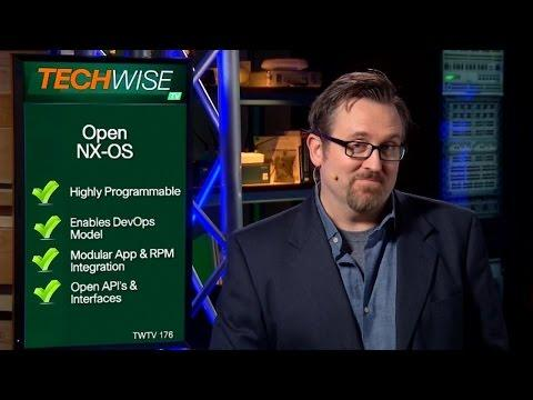 TechWiseTV: Open NX-OS: Programmability