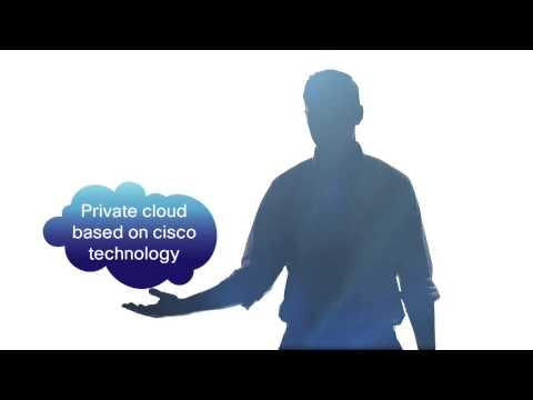 Private Cloud Yields Better Customer Experience