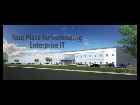 Forsythe Data Centers: Your Place For Innovating Enterprise IT
