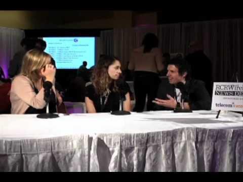 SXSW 2011: Ask.com & Zkatter