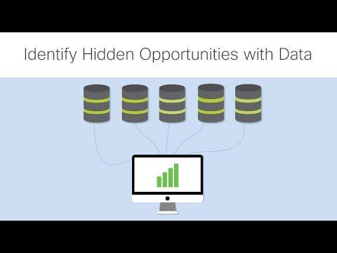 Identify Hidden Opportunities With Data
