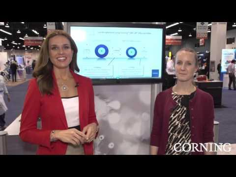 Redefining Density With Corning® SMF-28® Ultra And Ultra 200 Fibers