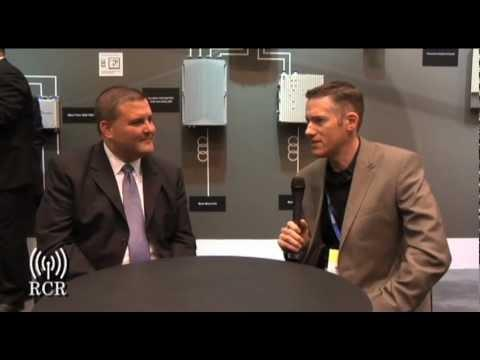 MWC2012: Dany Meyer And Dan Hayes Talking Small Cell Networks At Mobile World Congress
