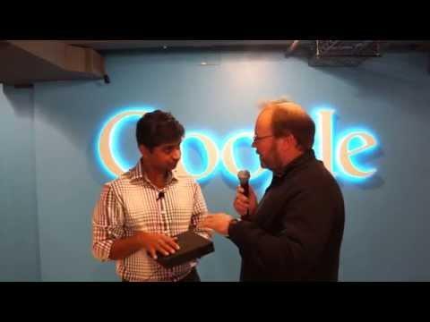 Google Fiber Network+ Router DVR Device Review #GoogleATX