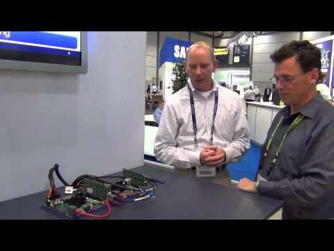 ISC'13: ARM Demo