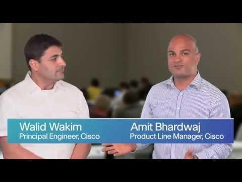 Cisco Spring '14 PONC Workshop 4 Of 4: Multilayer SDN