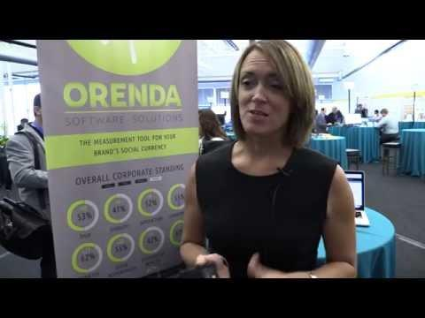 #TC3Summit: Orenda Software Solutions Brand Measurement Tool