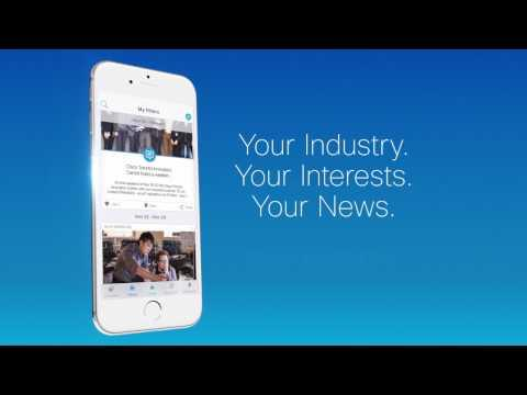 Introducing The Cisco News App