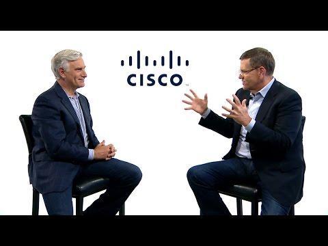 Cisco 2016 Midyear Cybersecurity Report: Executive Perspectives
