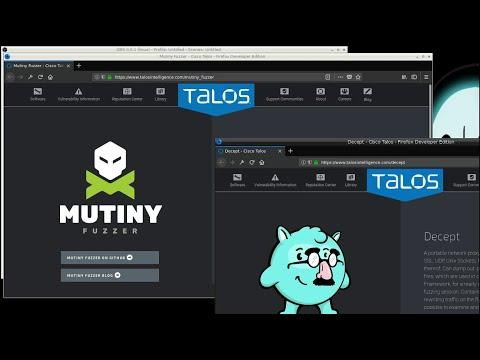 Tutorial: Mutiny Fuzzing Framework And Decept Proxy