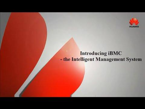 Introducing IBMC — The Intelligent Management System