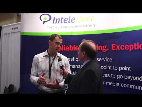 2013 CCA Global Expo - Anthony Zerillo, Sr Director With IntelePeer
