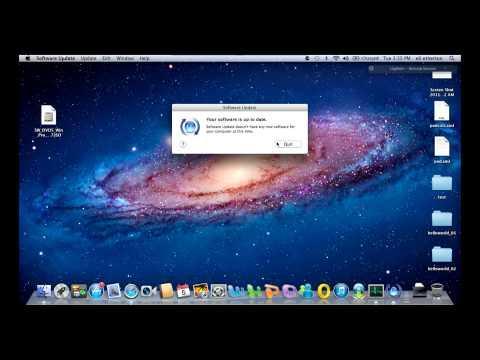 Introduction To Mac Repair