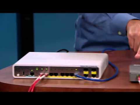 Cisco DevKit For The Enterprise IOT