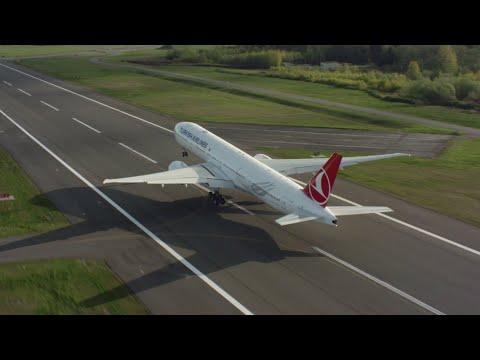 Turkish Airlines - Cisco AMP And Umbrella Customer